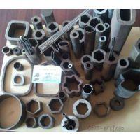 冷拔八角管 精密八角管 光亮八角无缝钢管生产厂家 无缝管