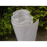 涤纶无纺针刺防粘土工布(300g/平方米)