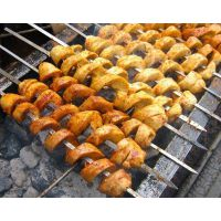 烤面筋串的做法 烤面筋是什么做的