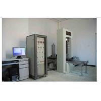 标准SL264-2001微机控制电液伺服岩石三轴试验机