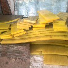 处于同行业领先水平的黄色工业用橡胶制品-ZP-275钻井平台防滑垫