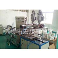 无锡宏腾专业生产销售不同尺寸熔喷滤芯生产线_PP棉滤芯设备