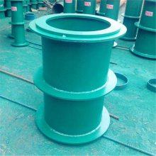厂家供应乾胜牌DN150不锈钢柔性防水套管及胶条