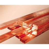 厂家供应T2镀锌紫铜排、精质光亮紫铜排可批发可零售、速来创瑞选购
