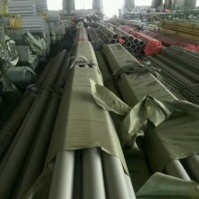 供应重庆304不锈钢无缝管 316精密卫生级不锈钢无缝管