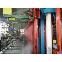 挂镀设备电镀生产线、垂直升降式挂镀设备、菲益德电镀设备