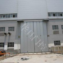 四川电动折叠门|重庆工业折叠门厂家|成都电动折叠门厂家