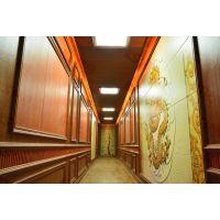 上海竹木纤维护墙板集成墙板