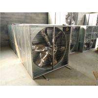 供应电镀车间专用负压风机 降温换气除有害气体设备18765101456