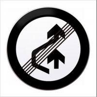 专业交通标志牌定做(图)_黄岛交通标志牌定做_交通标志牌