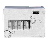 厂家OEM代工批发 厨房直饮机 RO反渗透纯水机 豪华家用净水器