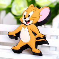 供应批发卡通小老鼠 可爱创意黄鼠 2g 4g 8g 16g 32g 优盘迷你