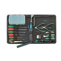 宝工工具 1PK-612NB-1 电子维修专用套装 19件电讯组合工具