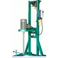 东莞多功能搅拌机,适用于树脂胶水油漆类产品,厂家直销保修一年