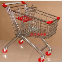 广州深圳超市购物车物业运输手推车商场手推车仓库手推车厂家直销