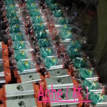 ALS-200D磁感应接近式开关绿色马蹄形5-240V埃费尔