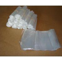 PE高压平口塑料袋 50*70 环保透明包装袋批发定做 无毒无味食品袋