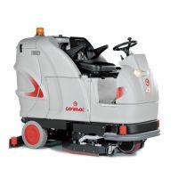 河北供应意大利高美汽油版驾驶式洗地机Ultra C 100 GS