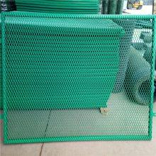 旺来不锈钢钢板网 菱型拉伸网 养殖钢板网围网