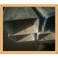 湛江热镀锌管规格表铁方通,20X40 方管