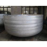 【恒兴金属】专业加工定制碳钢油罐封头厂家直销