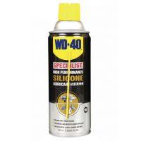 供应美国进口WD-40高效矽质润滑剂防锈油批发松锈除锈360ML