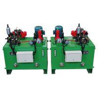中实液压站矿井提升机恒减速电液制动控制装置/液压站冗余改造