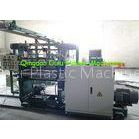 Electricity Powered Two Roll Calender Machine For Rubber Foam Sheet