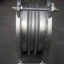 厂家直销法兰式不锈钢波纹补偿器DN1000大口径膨胀节装置【顺通认证】
