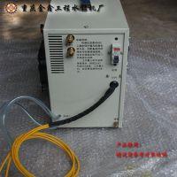 重庆金鑫工程水钻机厂 直销批发工程水钻机 钻筒金刚石刀头焊接 高频焊机