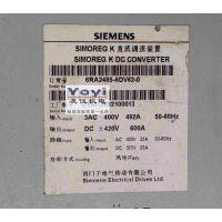 供应二手6RA2485-6DV62-0 维修6RA2485-6DS62-0,提供触摸屏维修