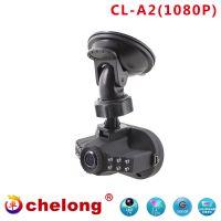 "1.5""TFT Wholsale car DVR camera recorder HD/1080P -A2DVR"