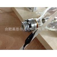激光刀模机130w二氧化碳激光管 1650mm激光管 催化剂激光管