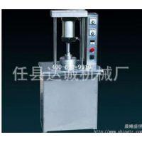 热销全自动烙饼机,燃气烙大饼机 中国专利明星企业造