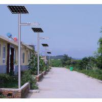 铜仁市松桃苗族自治县(蓼皋镇)太阳能路灯设计