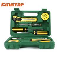 家用五金组合工具套装 卷尺 扳手 装修五金工具 手动工具组合