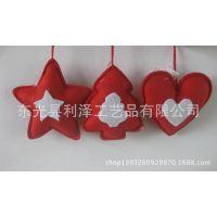 专业供应圣诞挂饰挂件 创意圣诞树挂件 各种规格圣诞挂件批发