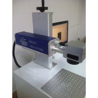 龙华平板电脑光纤激光打标机/镭雕机设备