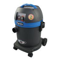 镇江小型工业配套吸尘器|凯德威干湿吸尘器DL-1032