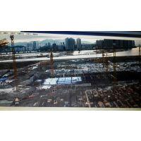 广东工地建设塔吊高清无线视频监控