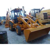供应买卖八成新JCB3CX 4CX装载挖掘机械 英国原装进口二手两头忙