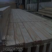 【专业生产】8米长免熏蒸木方,免熏蒸杨木木方LVL,杨木多层板