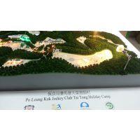 三亚市房地产建筑模型沙盘模型制作