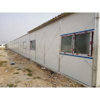 盐山彩钢板房预算,集装箱房销售,彩钢瓦围墙制作-规格齐全