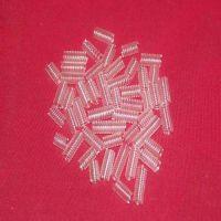 天津大学清华大学3mm精馏塔用狄克松填料Q形丝网状西塔环(θ环)