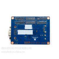 乐山强力巨彩诺瓦LED控制卡 异步全彩控制卡PSD100