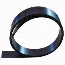 供应sup9锰钢带物理性能 sup6高耐磨全硬弹簧钢带