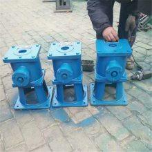 水利工程专用机械QLS-8T手摇式螺杆启闭机宇东 值得信赖