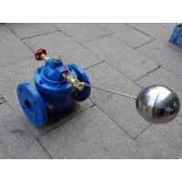 100X遥控浮球阀出现故障原因及排除方法 找精拓阀门