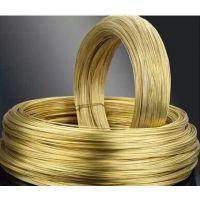 HFe59-1-1 黄铜管 B25镍白铜